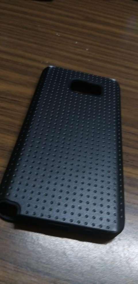 3 Protectores para Samsung Galaxy Note 5 - 3