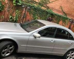 Mercedes Benz C200 2001