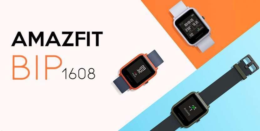 Reloj inteligente Xiaomi Amazfit Bip 1608 - 7