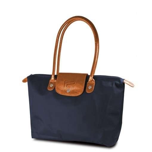 Bolso KLIP P KNB-465BL 14'' Riviera azul femenino - 0