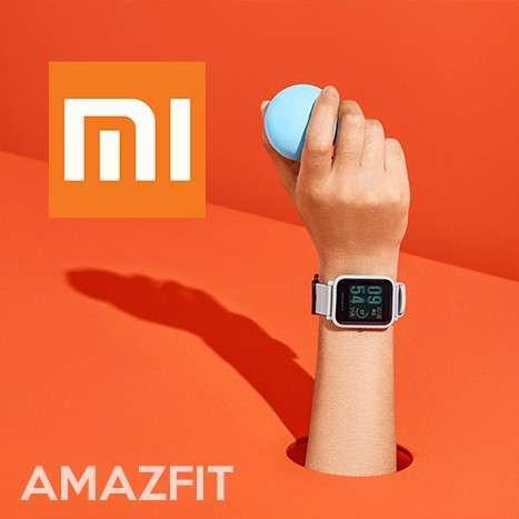 Reloj inteligente Xiaomi Amazfit Bip 1608 - 6