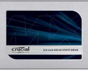 HD SSD SATA3 2 TB Crucial MX500 CT2000MX500SSD1