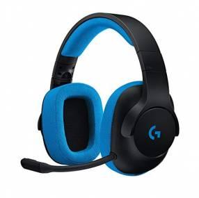Auricular Logitech 981-000702 G233 Gaming