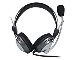 Auricular C/ MIC SATE AE-335