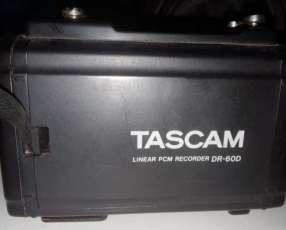 Grabador de Audio Tascam DR-60D