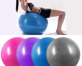 Pelota de rehabilitación para fisioterapia yoga y pilates