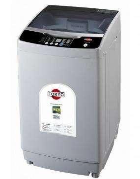 Lavarropa automática