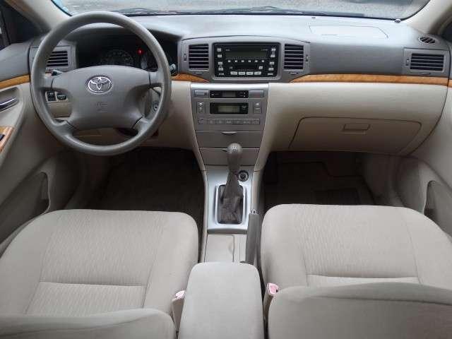 Toyota New Corolla 2005 mecánico chapa definitiva en 24 Hs - 5