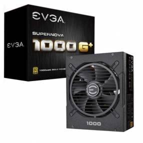 FUENTE EVGA 1000W G+ 80PLUS GOLD 120-GP-1000-X1
