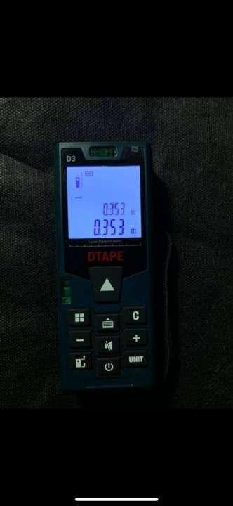 Medidor electrónico digital - 1