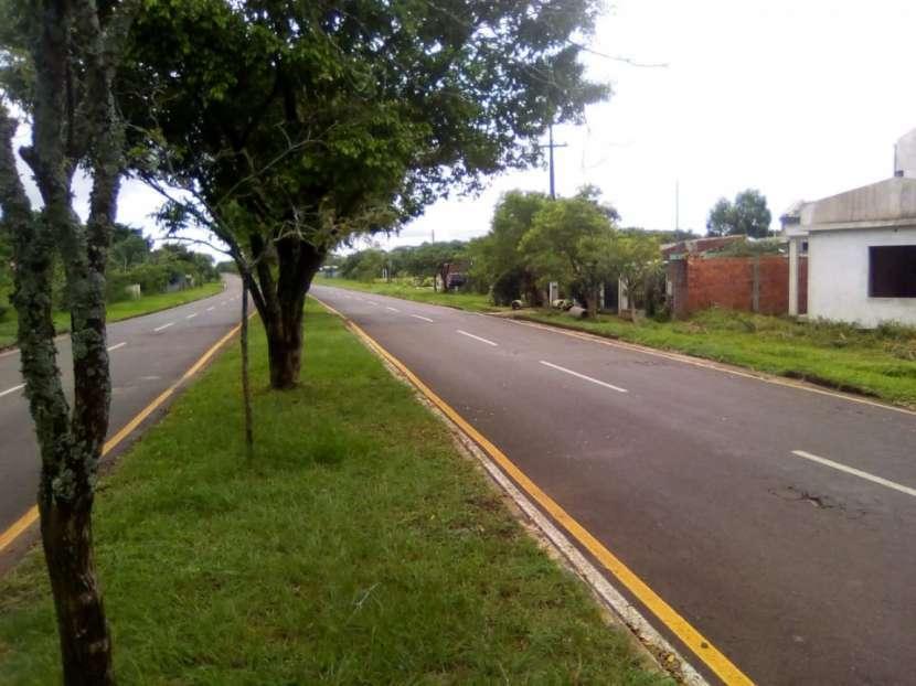 Casa a terminar en San Juan del Paraná Itapúa - 1