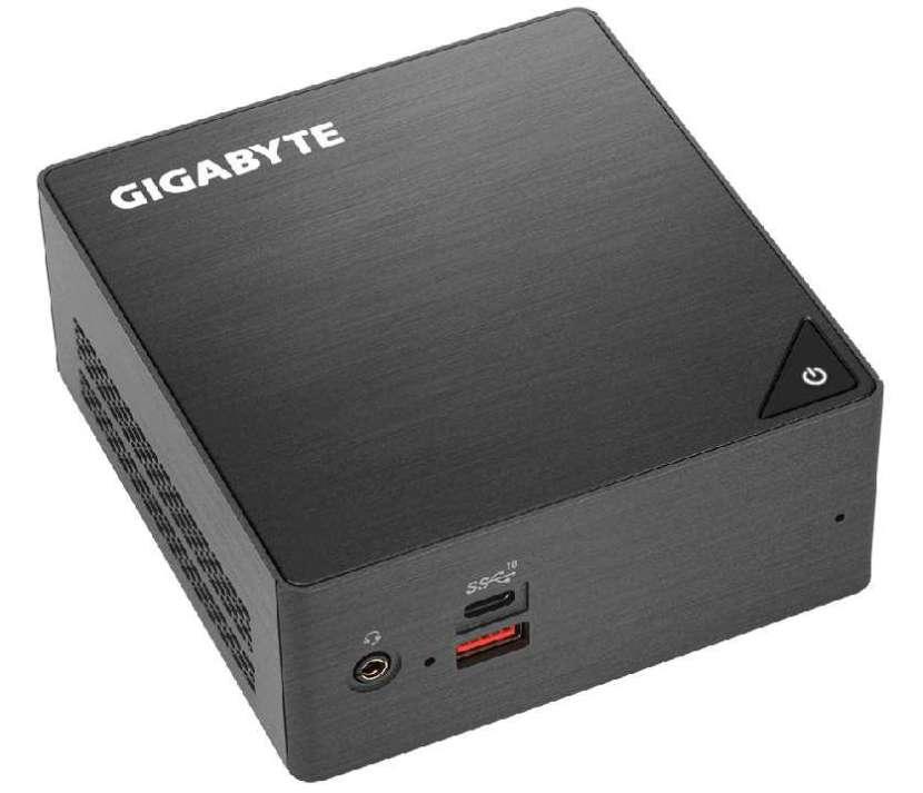 Comp giga brix I3 GB-BRI3H-8130 2.2/HDMI/MDP/M2/D - 1