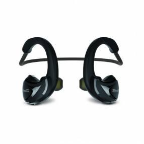 Fone+mic KLIP KHS-634BK earph bt/negro/deporte