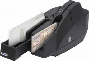 Escáner de cheques Epson TM-S1000 60DPM A41A266011