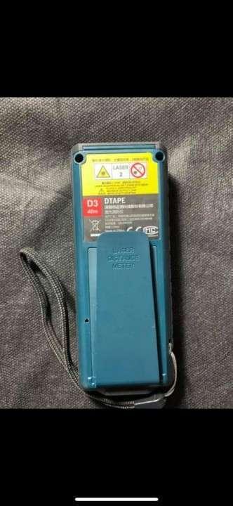 Medidor electrónico digital - 3
