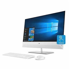 Comp HP I7 AIO 27-XA001LA FHD I7 2.4/16G/1TB/VGA4GB/27''/Touch