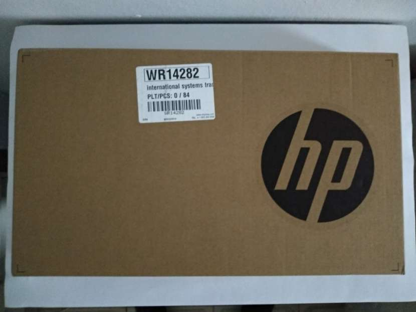 Notebook HP Pavilion Gamer