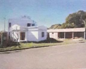 Casa a terminar en S. Juan del Paraná - Itapúa