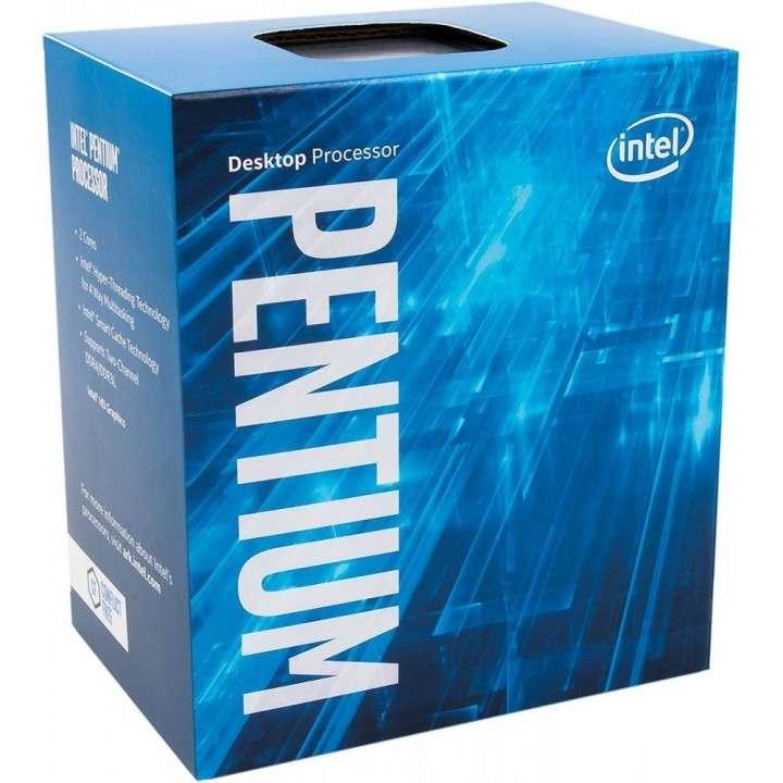 CPU INTEL 1151 Pentium DC G4560 3.5GHZ/3MB - 0
