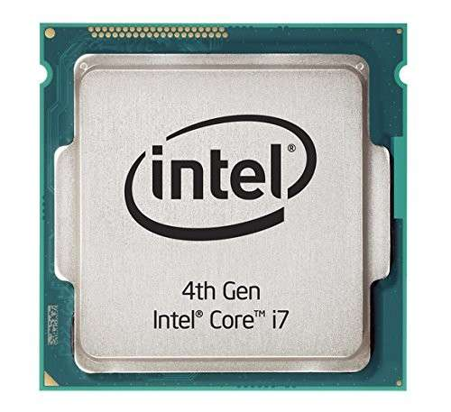 CPU Intel 1150 CORE I7-4790 3.6GHZ/8MB/BOX - 1