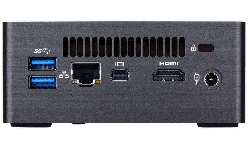 Comp giga brix I3 GB-BKI3HA-7100 2.4/HDMI/MDP/M2/D - 1