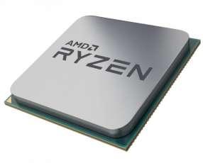 CPU AMD AM4 RYZEN 5 2600X 3.6GHZ/16MB