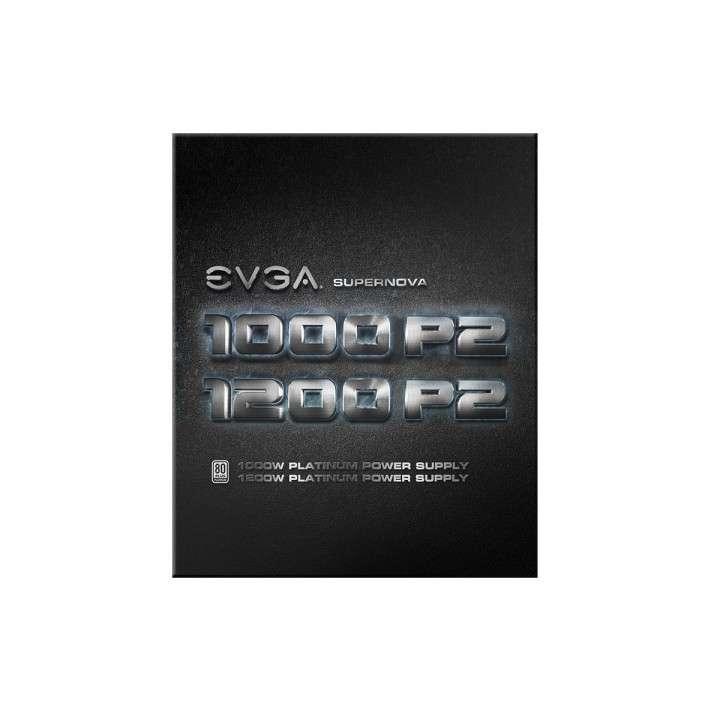 FUENTE EVGA 1200W PLATINUM 220-P2-1200-X1 - 1