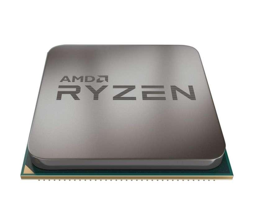 CPU AMD AM4 RYZEN 5 2400G 3.6GHZ/6MB - 1