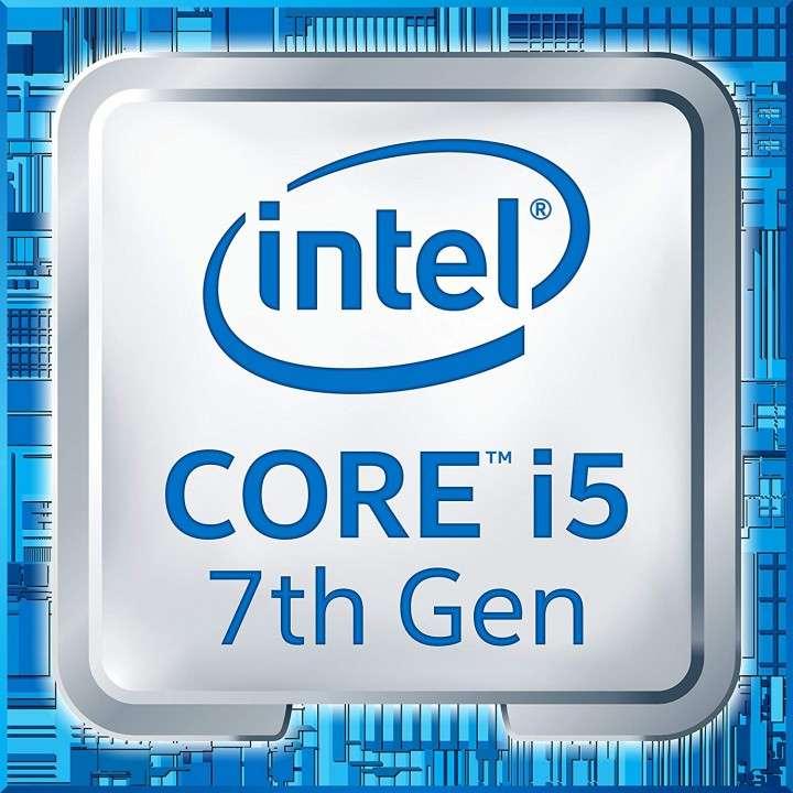 CPU INTEL 1151 Core I5-7400 3.0GHZ/6MB BOX - 0