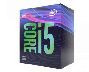 CPU INTEL 1151 Core I5-9400F 2.9GHZ/9MB