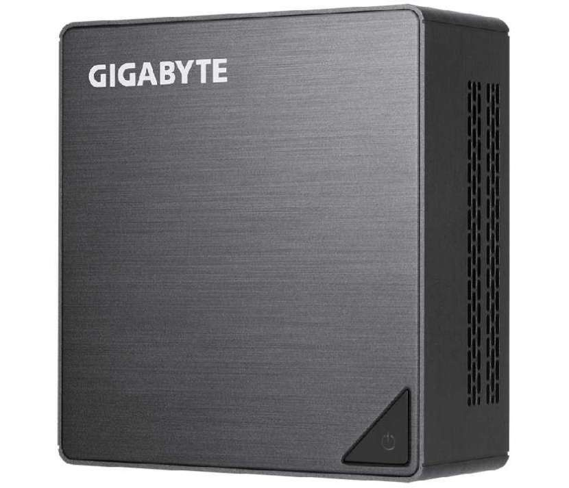 Comp giga brix I7 GB-BRI7H-8550 1.8/HDMI/MDP/M2/DDR4 - 1