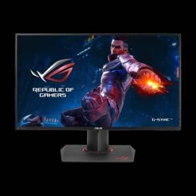 Monitor ASUS PG279Q GAMER HDMI/DP/USB/BIVOLT/165HZ/90
