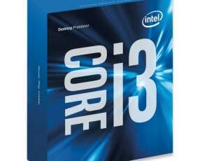 CPU INTEL 1151 CORE I3-7100 3.90GHZ/3MB BOX