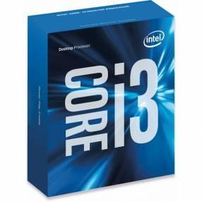 CPU INTEL 1151 CORE I3-7100 3.90GHZ/3MB BOX