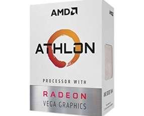 CPU AMD AM4 ATHLON 200GE 3.2GHZ/4MB