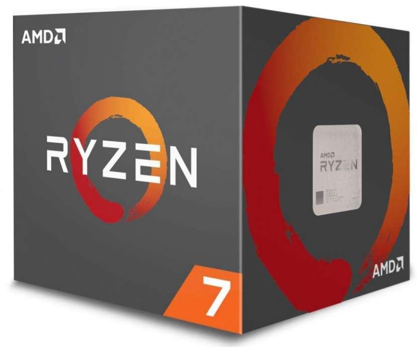 CPU AMD AM4 RYZEN 7 1700 3.7GHZ/20MB - 0