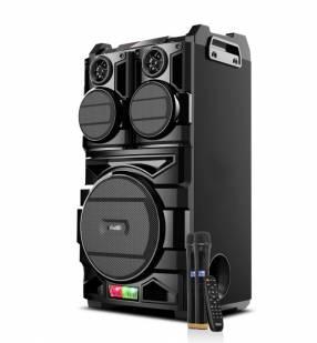 Klip karaoke KWS-920 6000W/BT/2MIC/LED