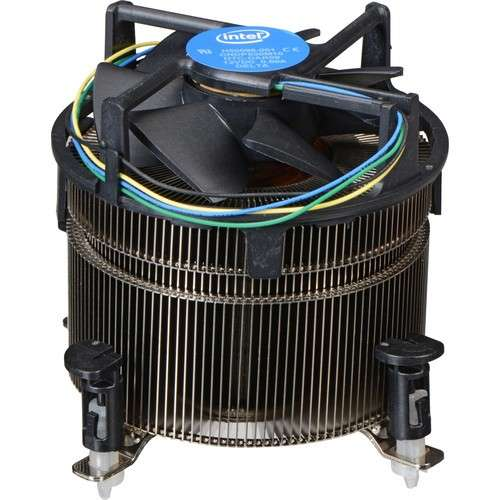 Cooler P/CPU INTEL BXTS15A Thermal - 0