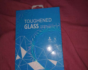 Lámina de cristal 5D para Xiaomi redmi 6 pro/ protector de silicona