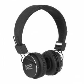Fone+mic klip khs-670bk headph bt/negro