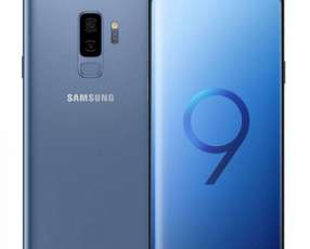 Samsung Galaxy S9 impecable