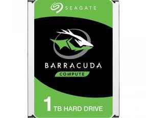 Hd sata3 1tb seagate 7200 64mb st1000dm010