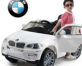 Auto a bateria BMW nuevo