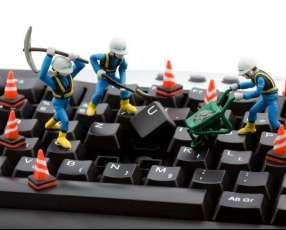 Servicio técnico informático especializado