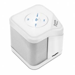 Speaker klip kws-601wh 3w bt/portable recargable