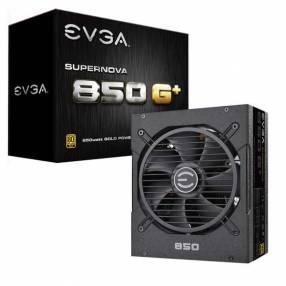 Fuente EVGA 850W G+ 80Plus Gold 120-GP-0850-X1
