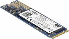 HDD SSD 1.0 TB Crucial M.2 PCIE