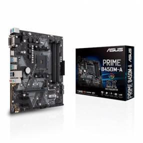 MB ASUS AM4 PRIME B450M-A V/S/R/HDMI/DVI/DDR4/MATX