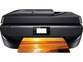 Impresora HP DJ 5275 IMP/COP/SCA/WIFI/FAX/EP/Bivolt