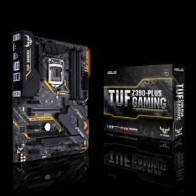 MB ASUS 1151 TUF Z390-PLUS GAMING S/R/HDMI/DP/DDR4